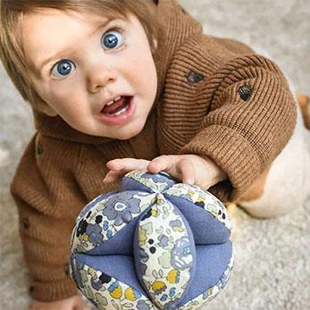 Atelier parent-bébés 3 mois à 12 mois