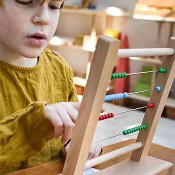 Atelier enfants 6 à 10 ans